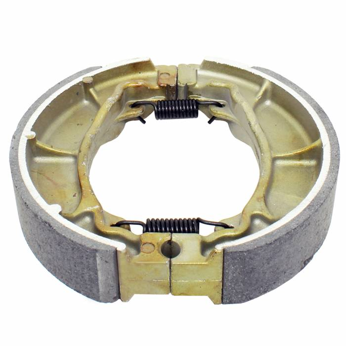 Caltric - Caltric Front Brake Shoes BS121