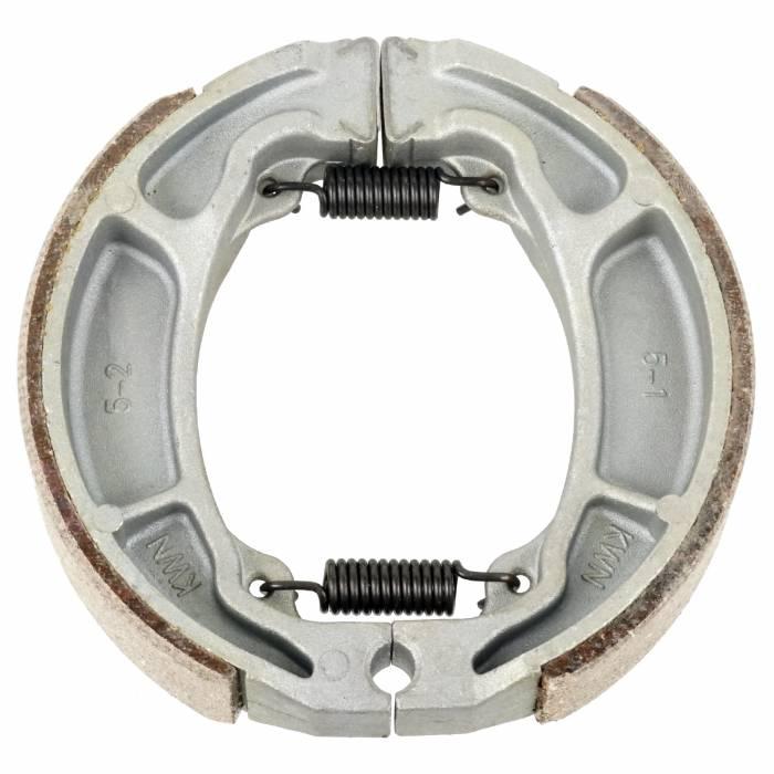 Caltric - Caltric Rear Brake Shoes BS134-3