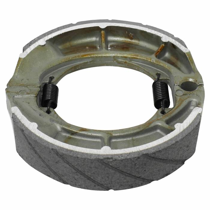 Caltric - Caltric Rear Brake Shoes BS147