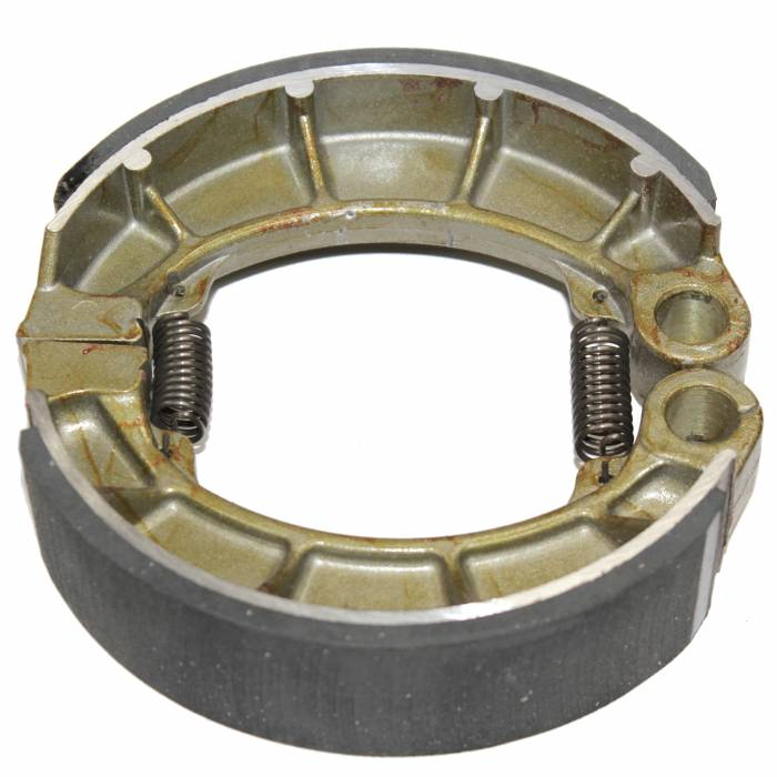 Caltric - Caltric Rear Brake Shoes BS149