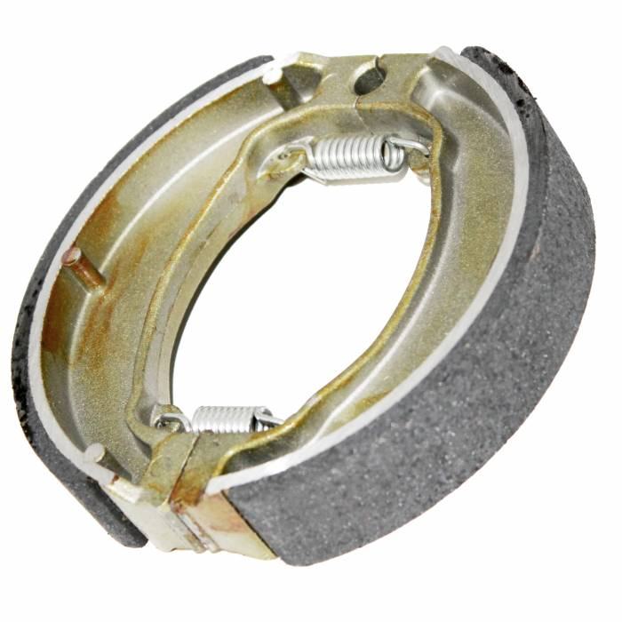 Caltric - Caltric Rear Brake Shoes BS156-2