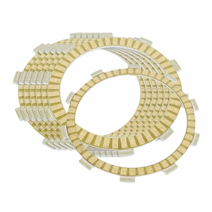 Caltric - Caltric Clutch Friction Plates FP103+FP111*6