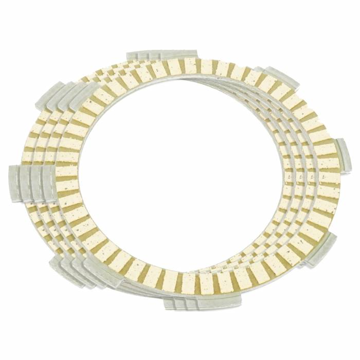 Caltric - Caltric Clutch Friction Plates FP105*4
