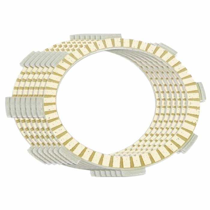 Caltric - Caltric Clutch Friction Plates FP105*7