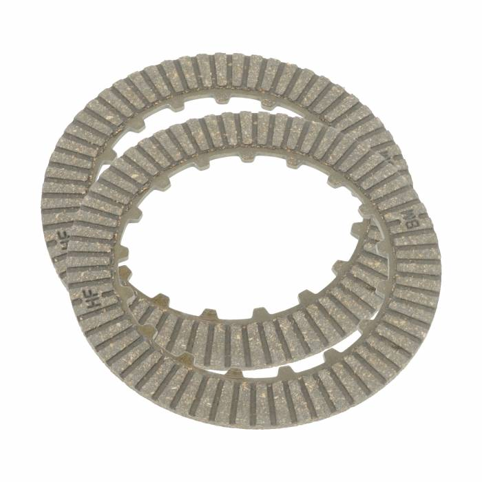 Caltric - Caltric Clutch Friction Plates FP110*2