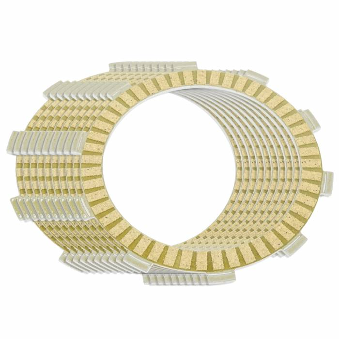 Caltric - Caltric Clutch Friction Plates FP111*10