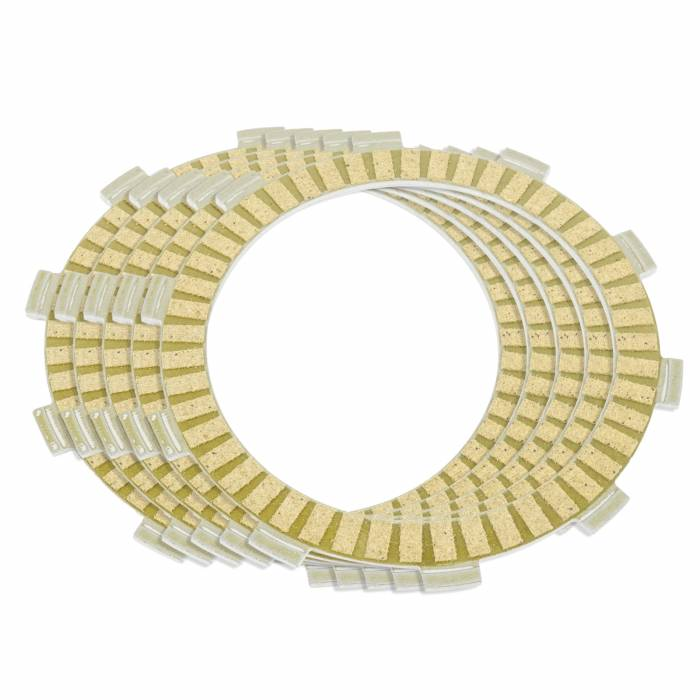 Caltric - Caltric Clutch Friction Plates FP111*5-2