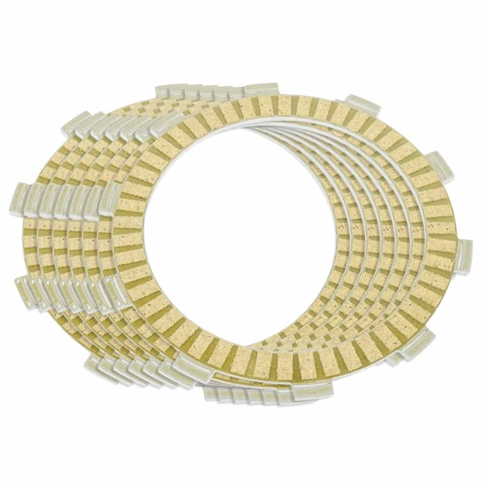 Caltric - Caltric Clutch Friction Plates FP111*7-2