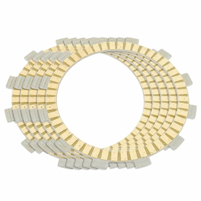 Caltric - Caltric Clutch Friction Plates FP113*5