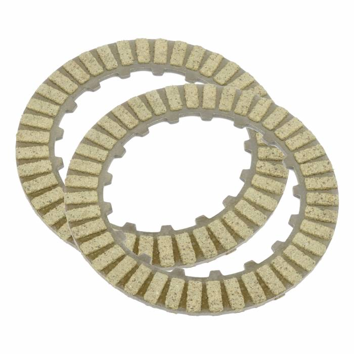 Caltric - Caltric Clutch Friction Plates FP115*2