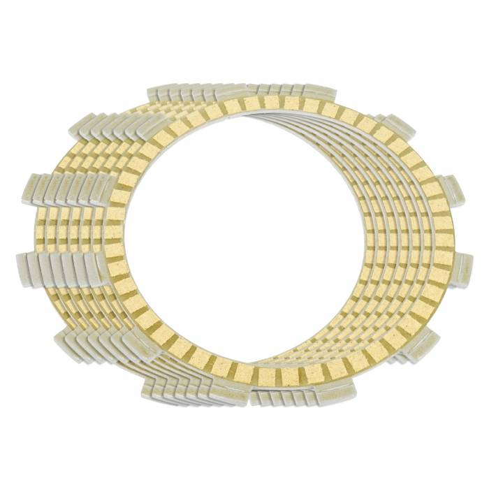 Caltric - Caltric Clutch Friction Plates FP119*7-2