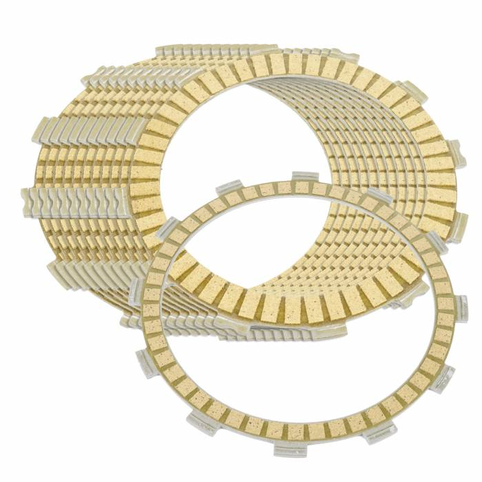 Caltric - Caltric Clutch Friction Plates FP122*11+FP171