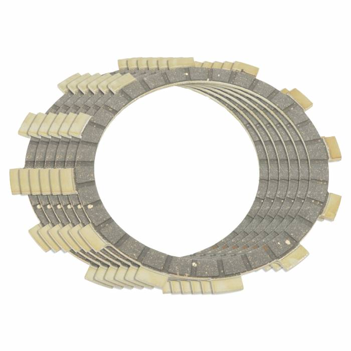 Caltric - Caltric Clutch Friction Plates FP128*6-2