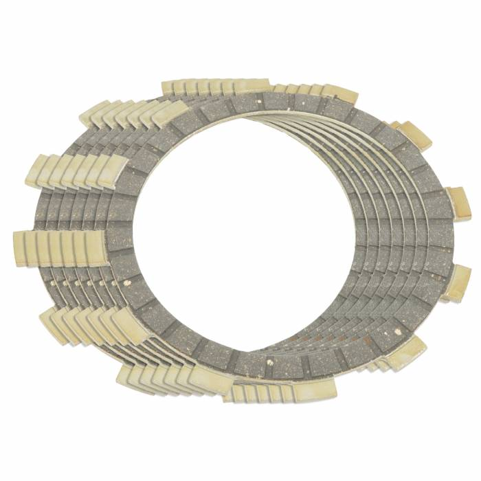 Caltric - Caltric Clutch Friction Plates FP128*7