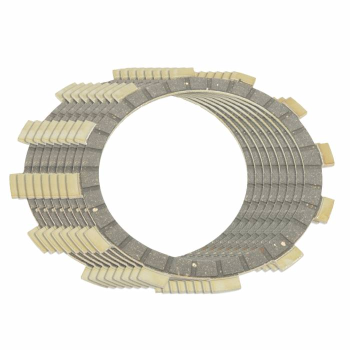 Caltric - Caltric Clutch Friction Plates FP128*8