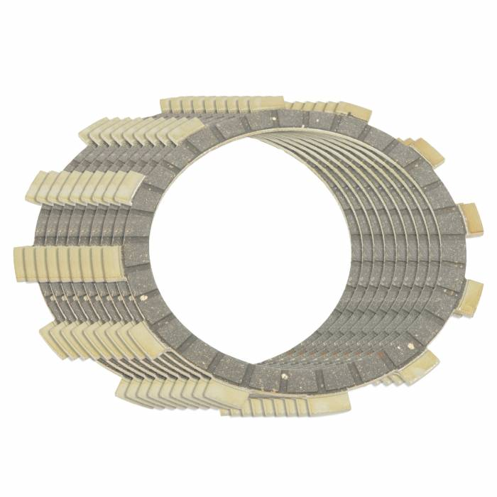 Caltric - Caltric Clutch Friction Plates FP128*9