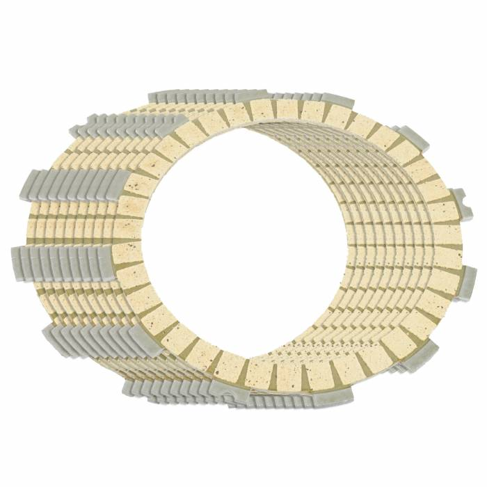 Caltric - Caltric Clutch Friction Plates FP130*10