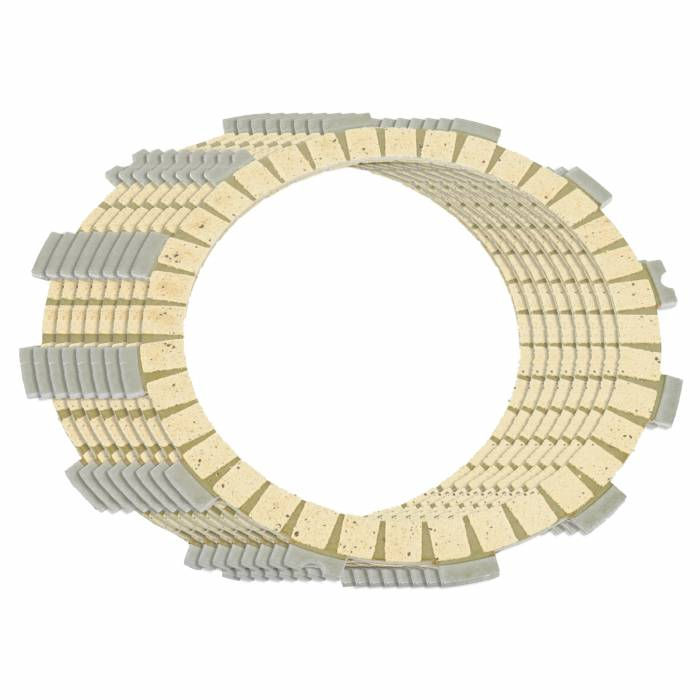 Caltric - Caltric Clutch Friction Plates FP130*8