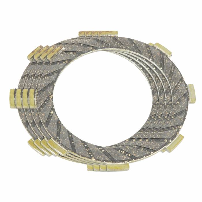 Caltric - Caltric Clutch Friction Plates FP132*4