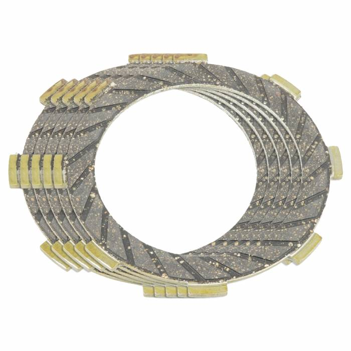 Caltric - Caltric Clutch Friction Plates FP132*5