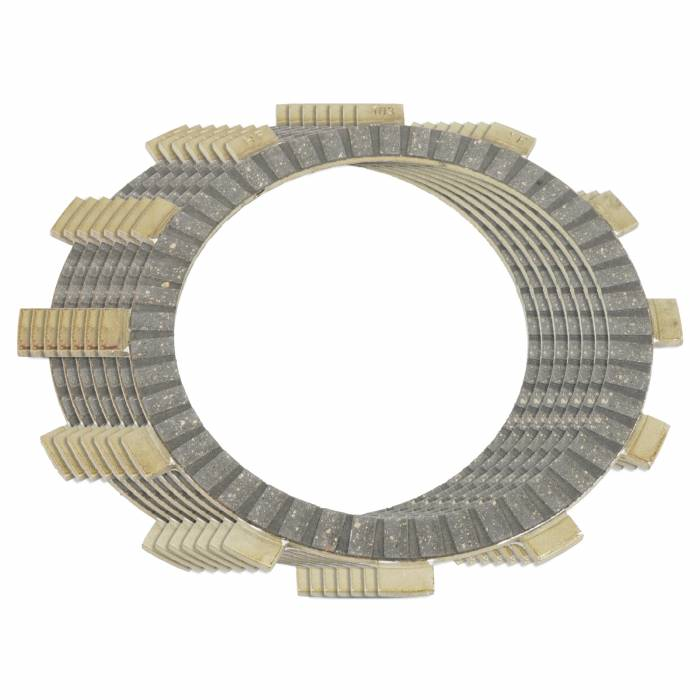Caltric - Caltric Clutch Friction Plates FP134*7