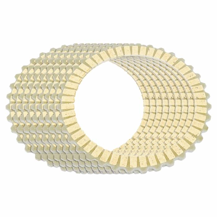 Caltric - Caltric Clutch Friction Plates FP139*9