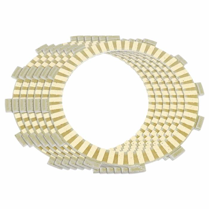 Caltric - Caltric Clutch Friction Plates FP141*6
