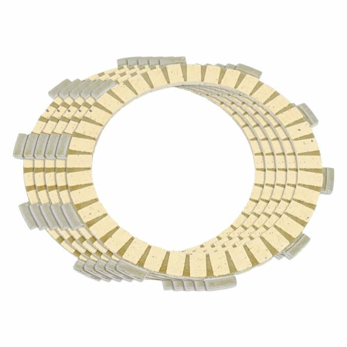 Caltric - Caltric Clutch Friction Plates FP142*5