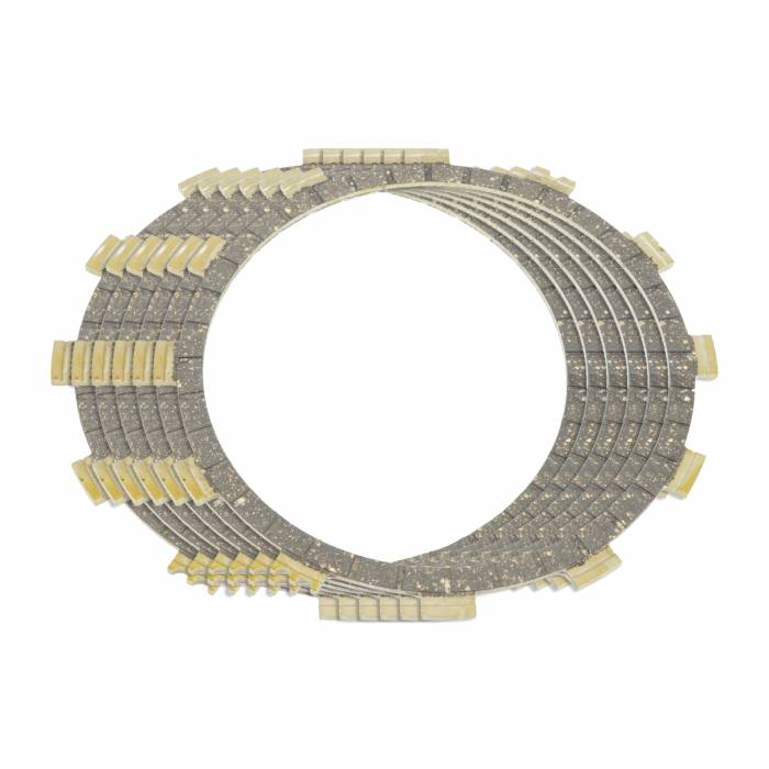 Caltric - Caltric Clutch Friction Plates FP143*7
