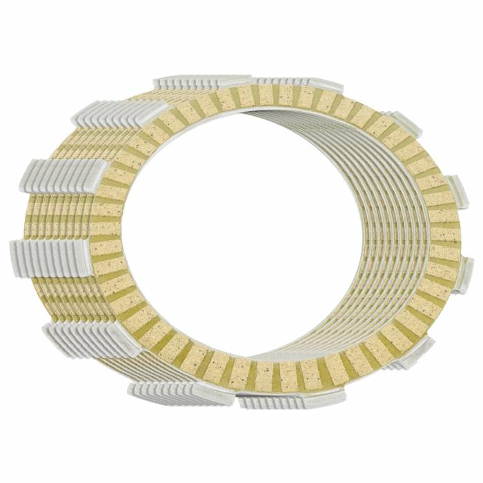 Caltric - Caltric Clutch Friction Plates FP152*9