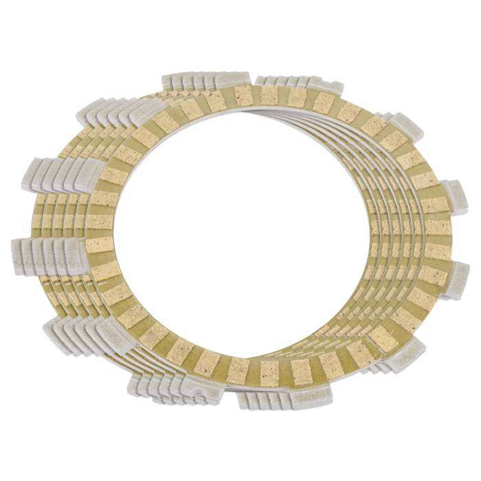 Caltric - Caltric Clutch Friction Plates FP173*6