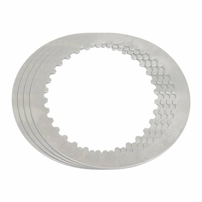 Caltric - Caltric Clutch Steel Plates CP101*4