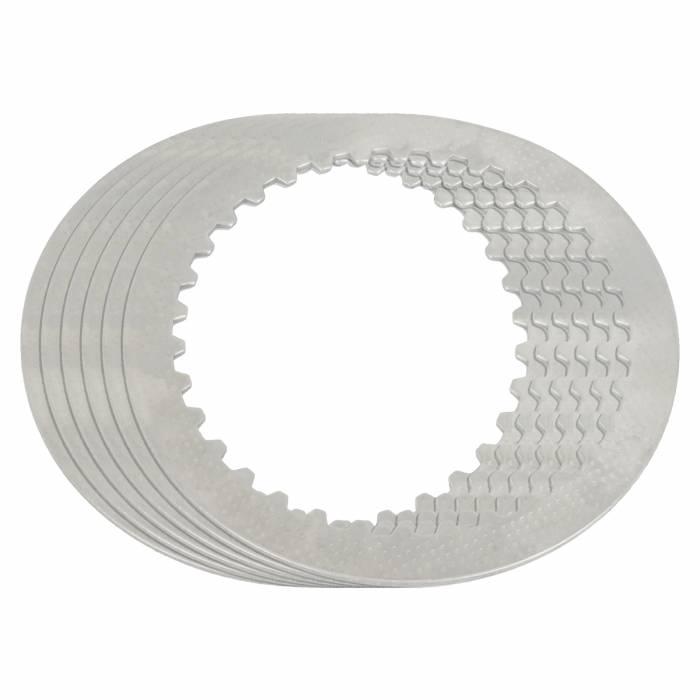 Caltric - Caltric Clutch Steel Plates CP101*6