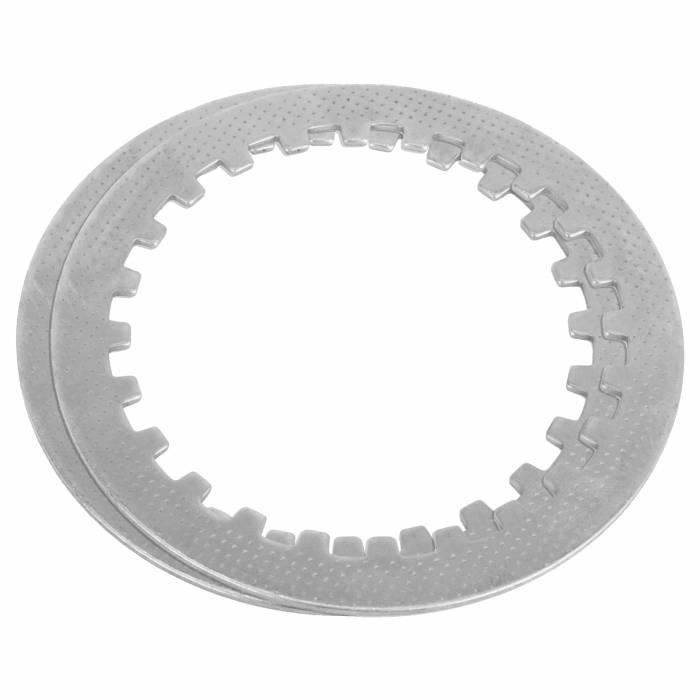 Caltric - Caltric Clutch Steel Plates CP102*2