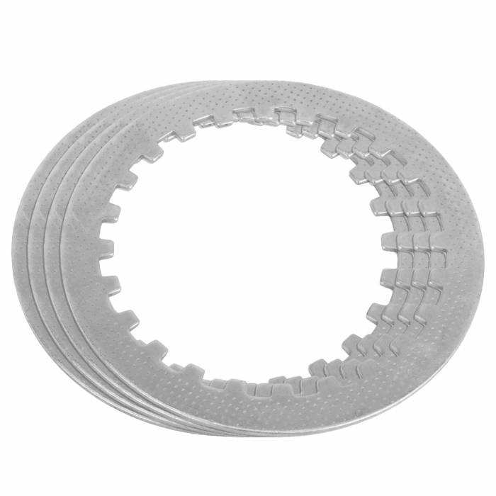 Caltric - Caltric Clutch Steel Plates CP102*4