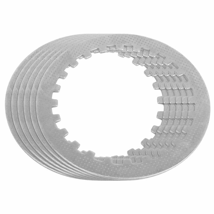 Caltric - Caltric Clutch Steel Plates CP102*6
