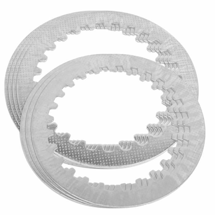 Caltric - Caltric Clutch Steel Plates CP103*4+CP104*3