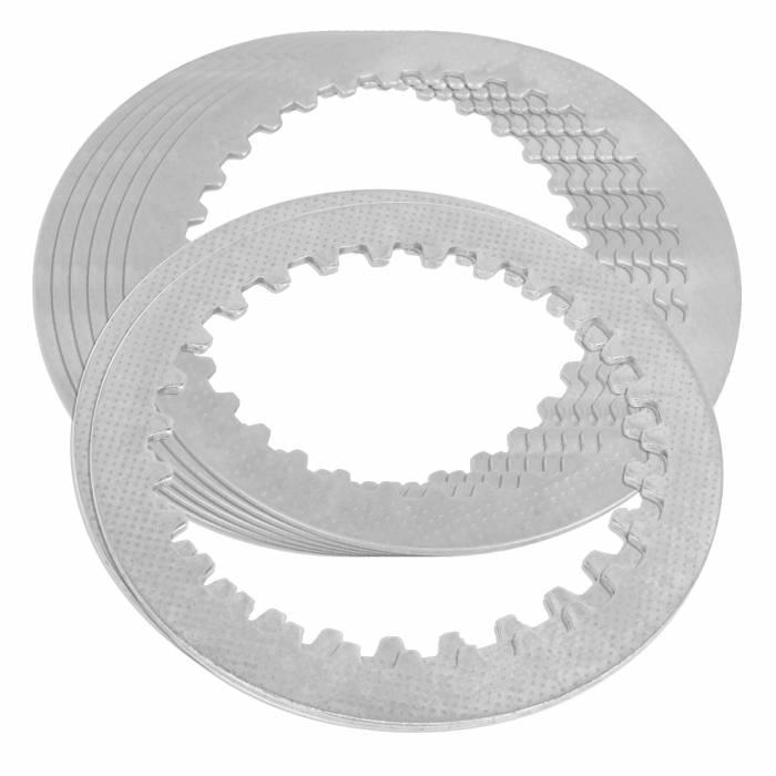 Caltric - Caltric Clutch Steel Plates CP103*6+CP105*2