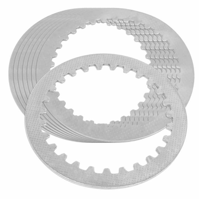Caltric - Caltric Clutch Steel Plates CP103*7+CP105