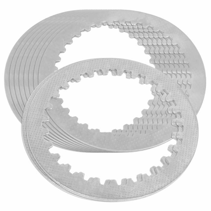 Caltric - Caltric Clutch Steel Plates CP103*8+CP105*2