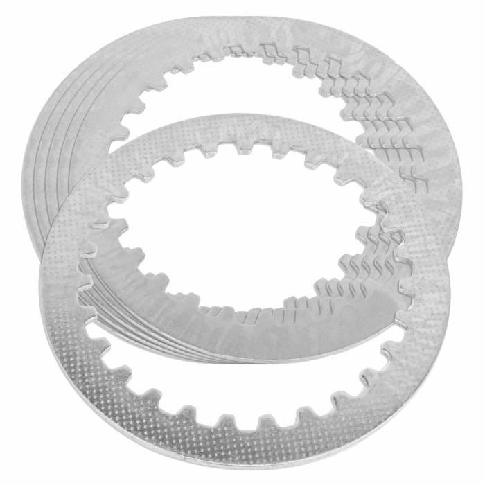 Caltric - Caltric Clutch Steel Plates CP103+CP104*5