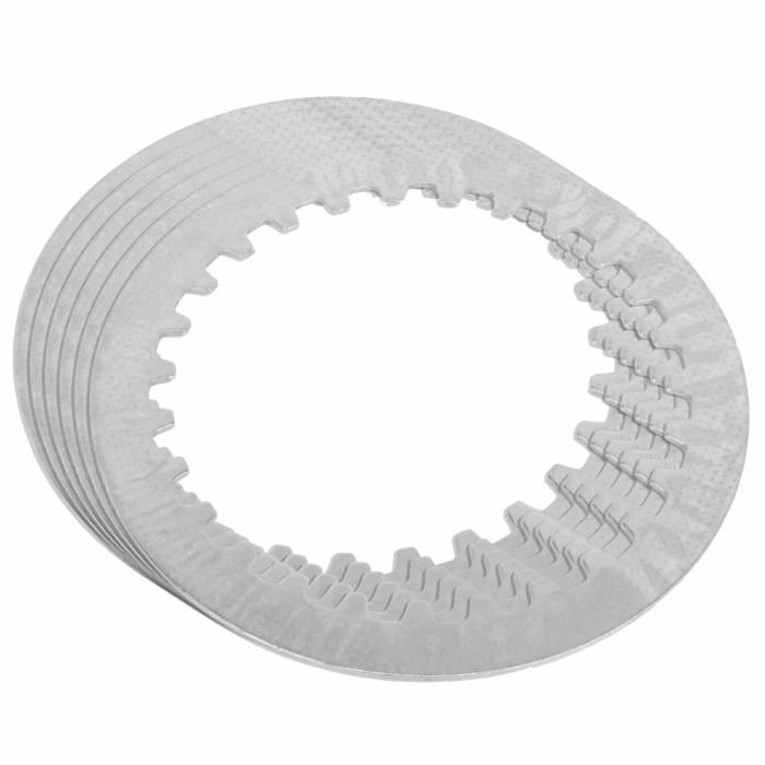 Caltric - Caltric Clutch Steel Plates CP104*6