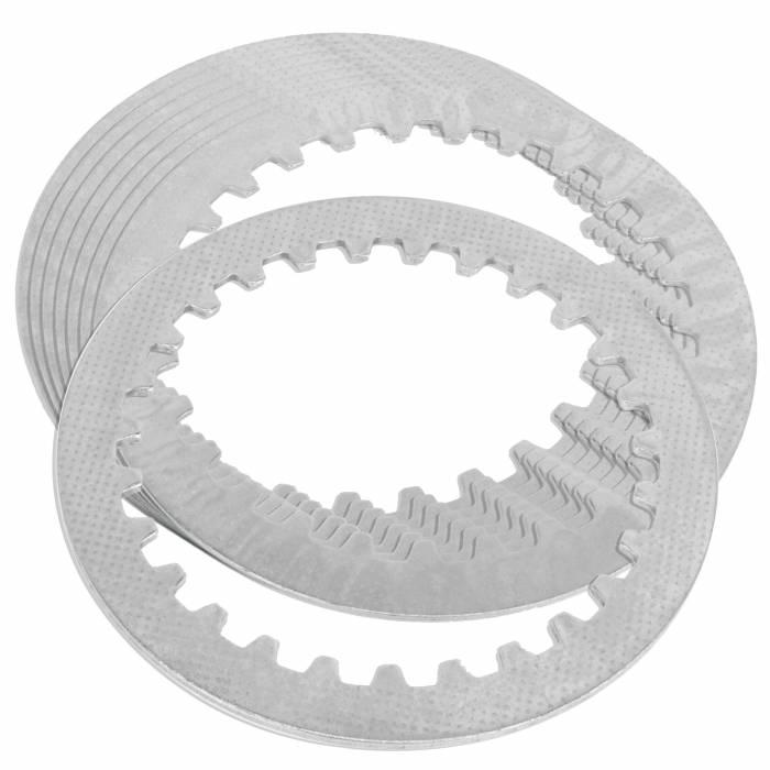 Caltric - Caltric Clutch Steel Plates CP104*7+CP105
