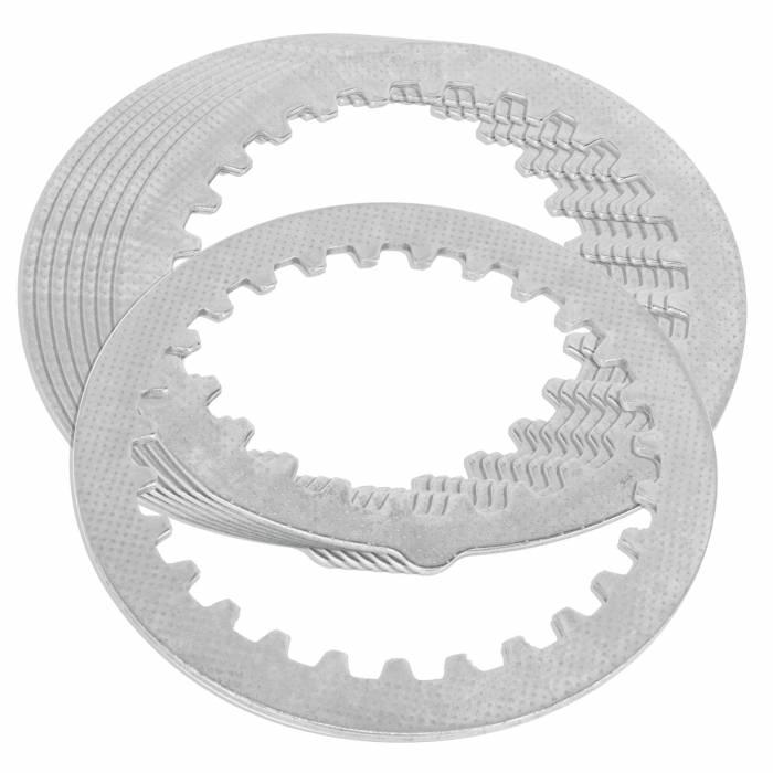 Caltric - Caltric Clutch Steel Plates CP105+CP136*7