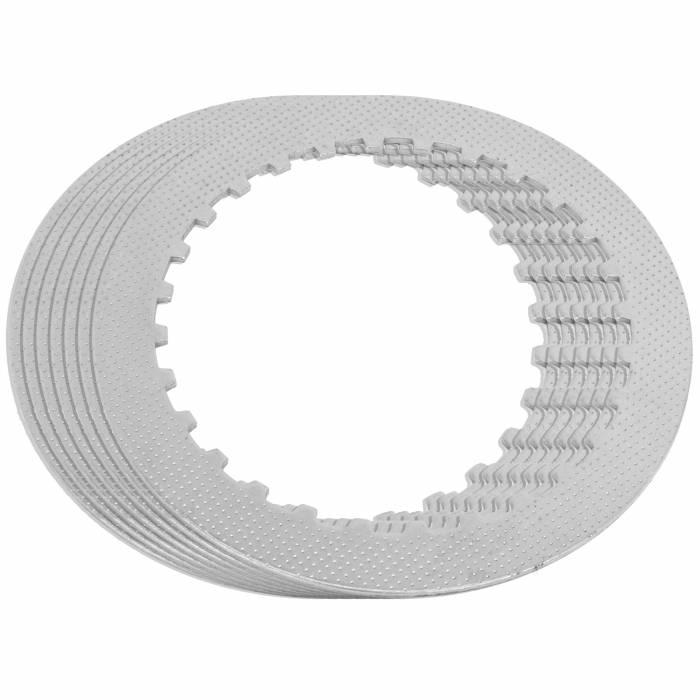Caltric - Caltric Clutch Steel Plates CP106*7