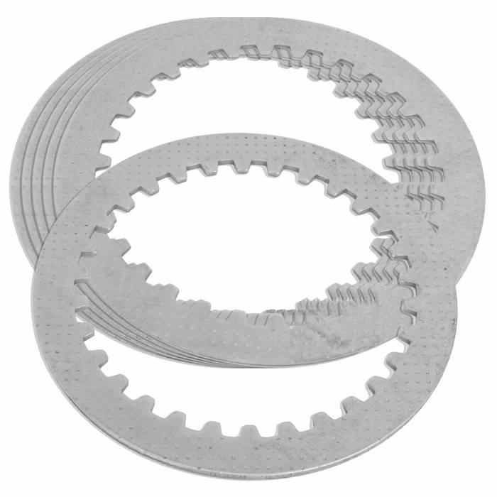 Caltric - Caltric Clutch Steel Plates CP107+CP121*5