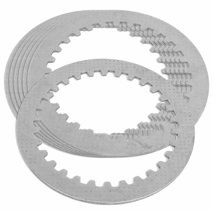 Caltric - Caltric Clutch Steel Plates CP107+CP121*6