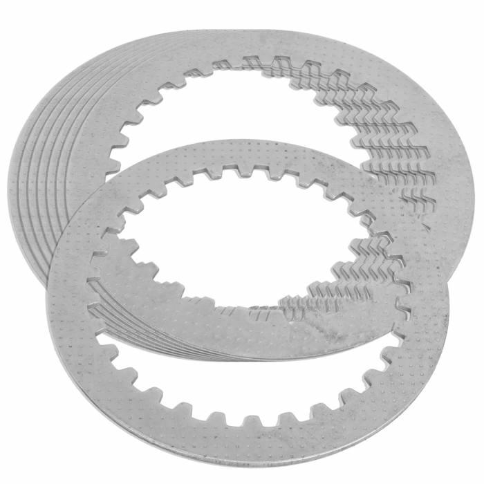 Caltric - Caltric Clutch Steel Plates CP107+CP121*7