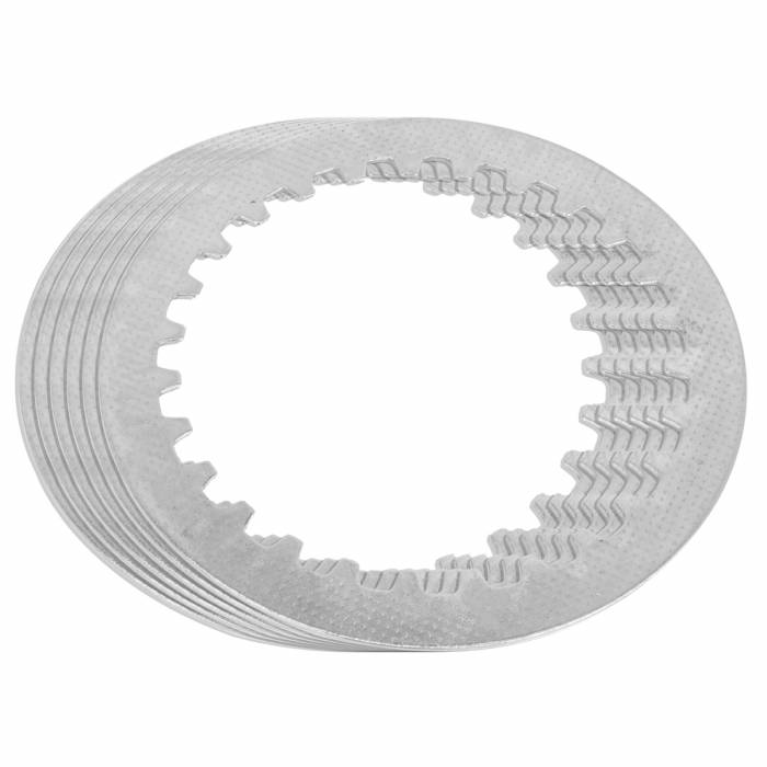 Caltric - Caltric Clutch Steel Plates CP108*6