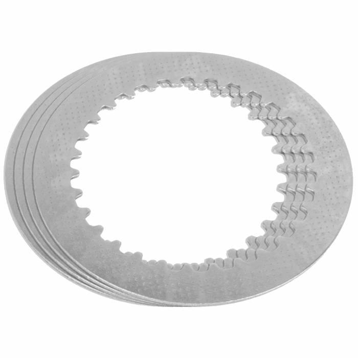 Caltric - Caltric Clutch Steel Plates CP109*4